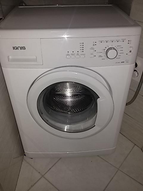 Elios96 sas lavatrice 6 kg e shopper for Lavatrice 3 kg
