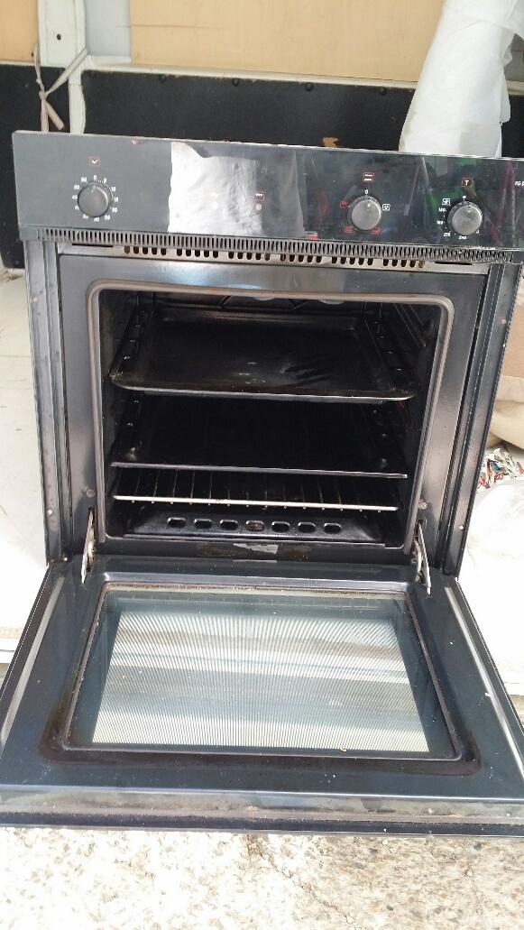 Elios96 sas forno da incasso a gas e shopper - Forno a incasso a gas ...